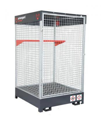 Armorgard Drumcage Cage