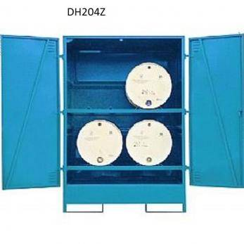 Horizontal Drum Sump Storage System Cage