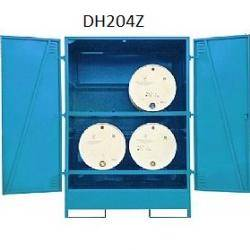 Horizontal Drum Sump Storage System DH206Z