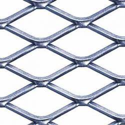Expanded Mesh Security Cages - WSE01 Warehouse Ladder