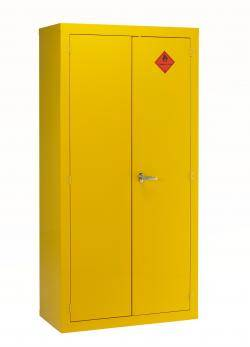 Hazardous Storage Cabinet FB30 – 1830 x 915 x 457mm
