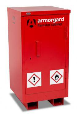 Armorgard Flamstor Cabinet - Hazardous Substance Storage Cabinet