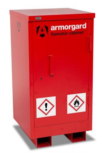 Armorgard Flamstor Cabinet - Hazardous Substance Storage Cabinet Cage