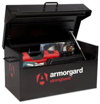 Armorgard Strongbank  - Ultra Strong Tool Safe Cage