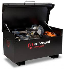 Armorgard Strongbank  - Ultra Strong Tool Safe