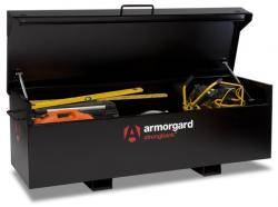Armorgard Strongbank  - Ultra Strong Tool Safe Warehouse Ladder
