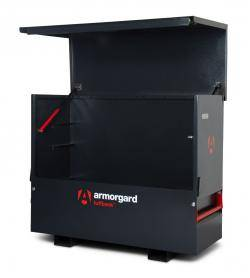 Armorgard Tuffbank - Secure Site Equipment Storage