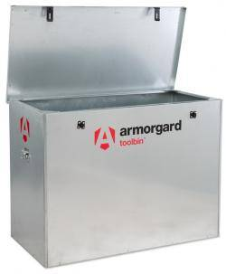 Armorgard Toolbin - Lightweight Storage Box Warehouse Ladder