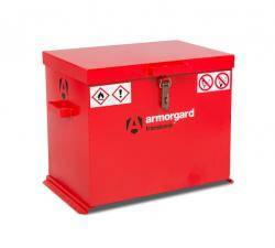 Armorgard Transbank -Lockable Hazardous Storage Box