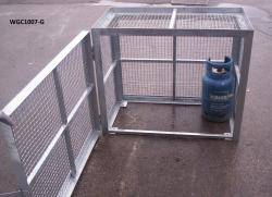 Calor Gas Storage Cage -WGC0707-G